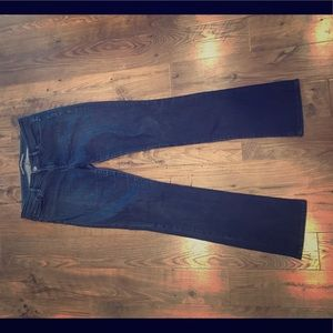 Joe's Jeans The Starlet Slimleg Boot Jeans